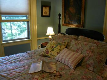 Double room-Ensuite-Standard-Goldfinch
