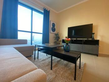 Alexander Apartments Dubai -