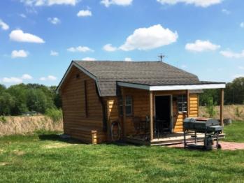 Cottage-Scout Cabin-Ensuite