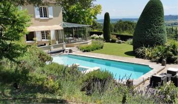Le Clos « Les Vignes » - unique garden