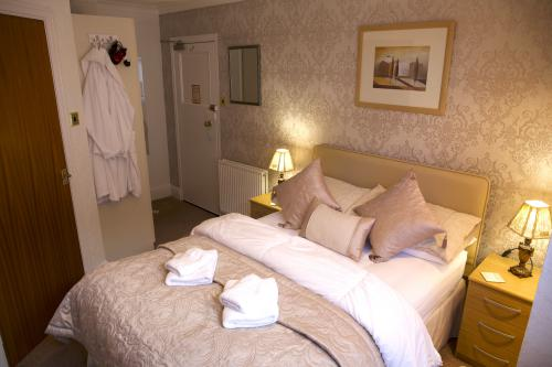 Double room-Ensuite with Shower-Second Floor - Room 14