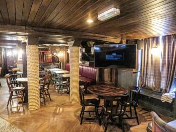 Bar area 3