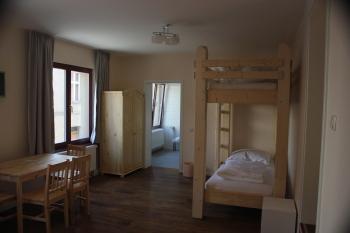 Ferienwohnung-Apartment-Eigenes Badezimmer-Seeblick - Standardpreis