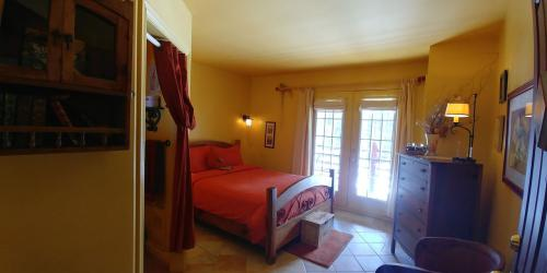 La Citrouille-Queen-Confort-Salle de bain privée séparée-Balcon - Tarif de base