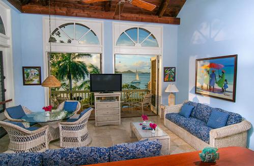 Suite 9C Ocean View Upper