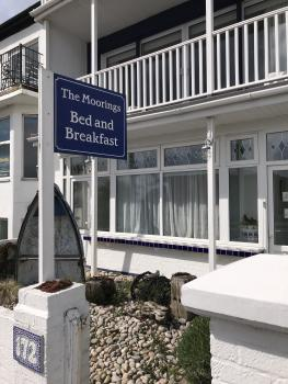 The Moorings B&B -