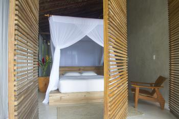 KA BRU River Rental Villa - Poolsuite Guest Room