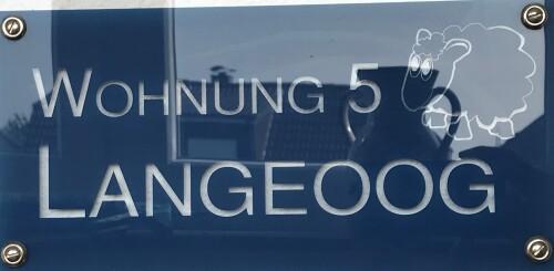 Ferienwohnung-Eigenes Badezimmer-5 Langeoog - Langeoog Standardpreis
