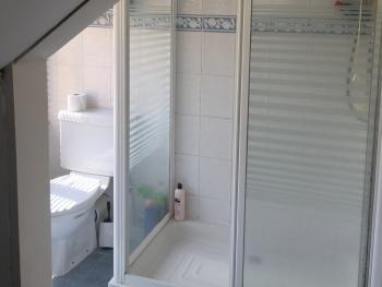 Twin room-Ensuite with Shower - Twin room-Ensuite with Shower