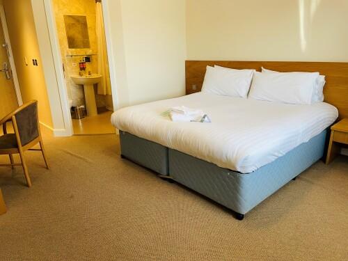 Comfort Superking Room
