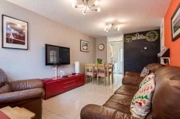 Belfast Self Catering Apartment -