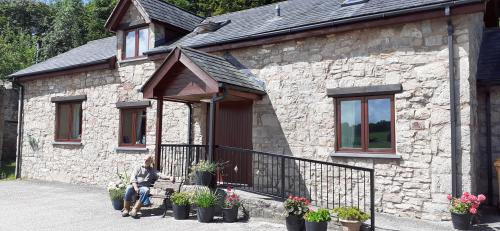 Superior-Cottage-Ensuite with Bath-Countryside view-Barn Conversion - 7 Night Stay