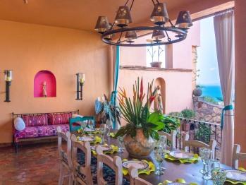 Communal Dinning Table