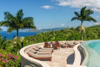 Main Sunbathing Terrace