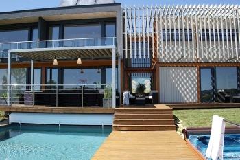 Villa Lascaux Bioclimatic guesthouse