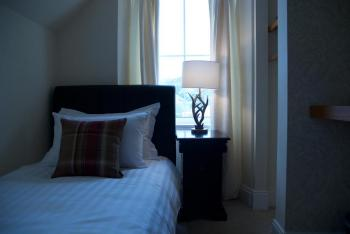 Single room-Standard-Ensuite with Shower-Mountain View-Single Room Standard - Base Rate