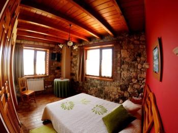 Casa rural El Mirador de Rivas, alojamiento junto a Cabárceno y la playa de Somo Santander Cantabria
