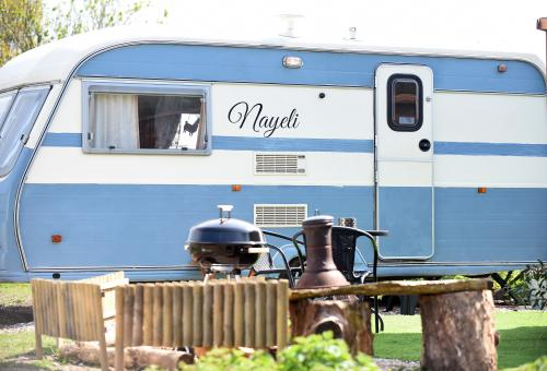 Nayeli-Standard-Caravan-Ensuite with Shower-Countryside view - Base Rate