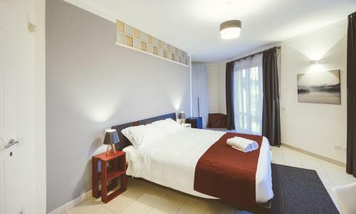 Camera Tripla-Superiore-Jacuzzi-Balcone-Oline e Olianna - Tariffa flessibile