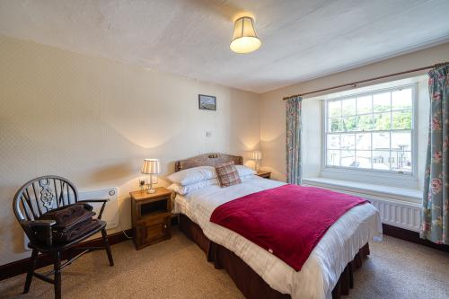 Double room-Traditional-Ensuite-Village view