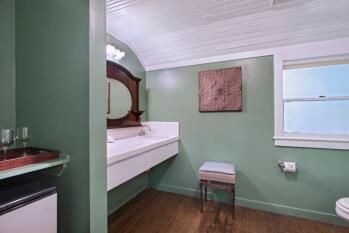 Tenney Room Bathroom