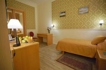 Single room-Ensuite-Disability Access - Base Rate