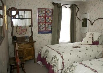 Double room-Ensuite with Shower-Magnolia Room - Tarif de base