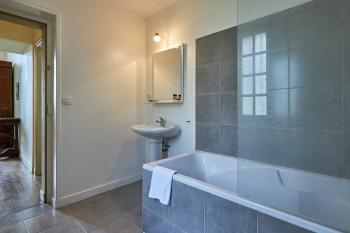 Salle de bain suite Vendôme