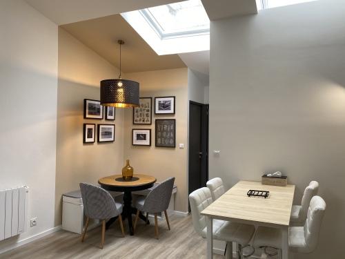 Appartement-Premium-Douche