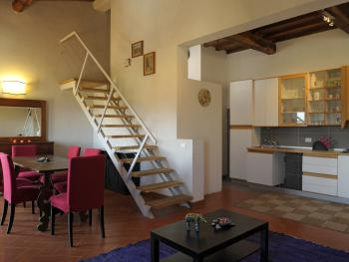 Appartamento-Premium-Bagno in camera-2 bagni