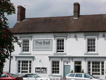 The Bell at Tanworth -