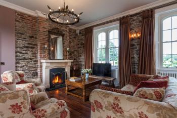 Alcock Living Room
