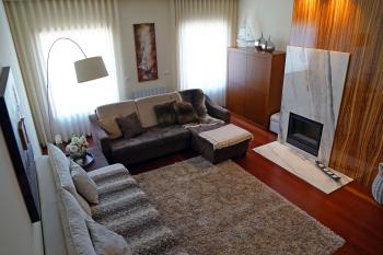 Apartamento Albatroz - Lounge