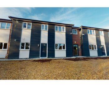 Srk Serviced Accommodation - Peterborough