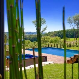 Villa Lascaux - Piscine et Spa