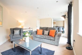 Apartment 9 -