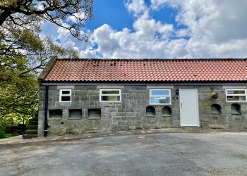 Daisy Cottage (self-catering)