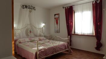 Charme-Matrimoniale-Premium-Bagno in camera con doccia-Vineyard view - Tariffa base