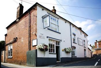 The Boot Inn -