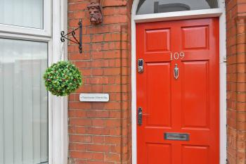 Townhouse @ Earle Street Crewe -