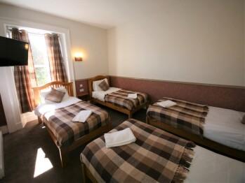 Room 6 Quad Room