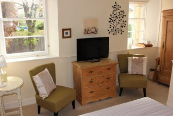 Standard-Double room-Ensuite