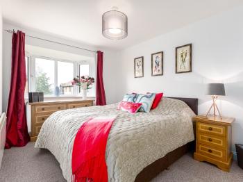 Phoenix Homes - Bedroom one