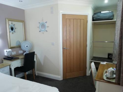 Double room-Classic-Ensuite-Large