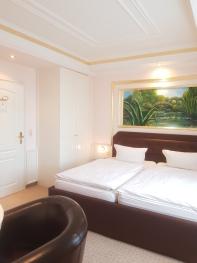King-Klassisch-Eigenes Badezimmer - Standardpreis