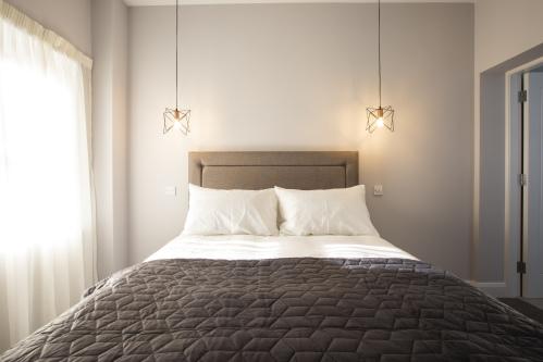 No. 36 One Bedroom - Ground Floor