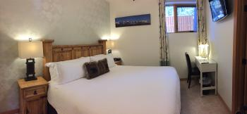 Room 3 B&B King Ensuite