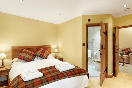 The Ainsty - B&B (Direct Only)