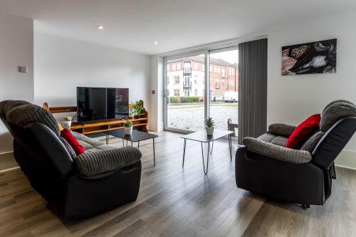 living room, tv lounge, patio