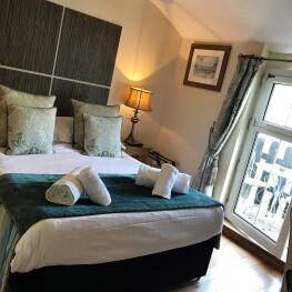 Room 6 Double Room